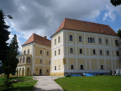 FOTKA - Zámek Letovice