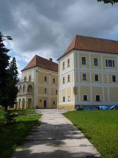 FOTKA - Zámek Letovice...