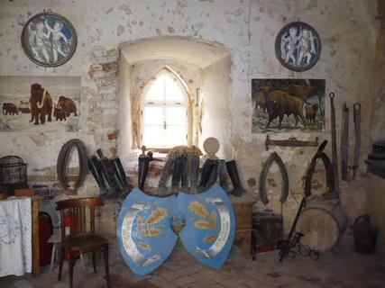 FOTKA - Na zámku v LETOVICÍCH