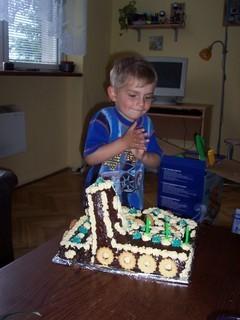 FOTKA - A další dort...