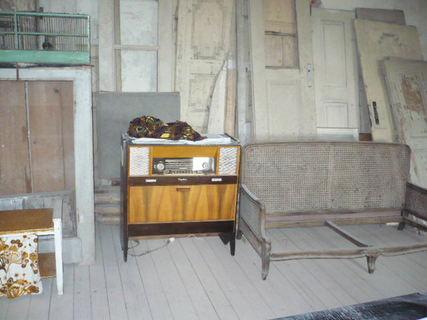 FOTKA - zámek Letovice v rekonstrukci