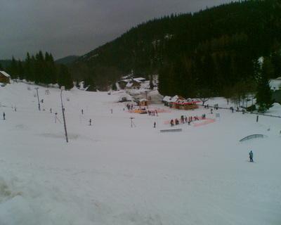 FOTKA - trošku zimy