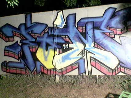 FOTKA - grafity
