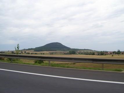 FOTKA - Hora Říp