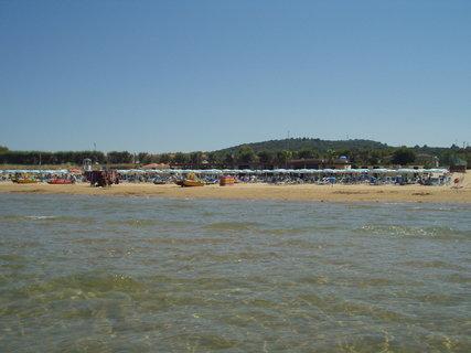 FOTKA - Pláž, písek, lidé, moře