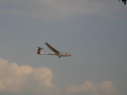 FOTKA - Letisko