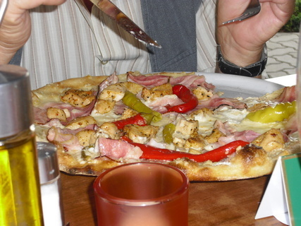 FOTKA - pizza,