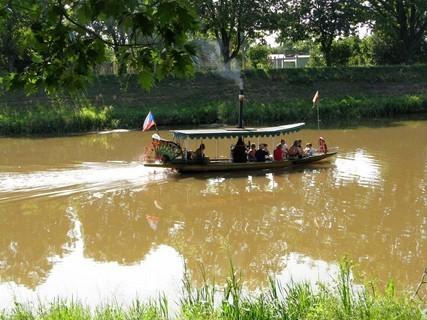 FOTKA - jako na špinavé Amazonce