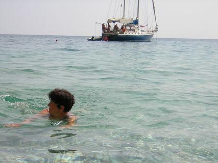 FOTKA - Voda kolem nás