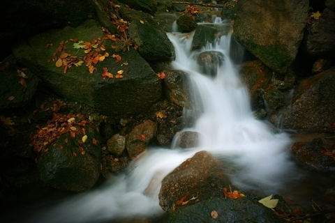 FOTKA - Šramnický potok