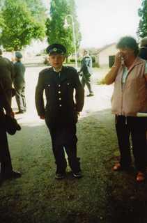 FOTKA - můj mladší bratr