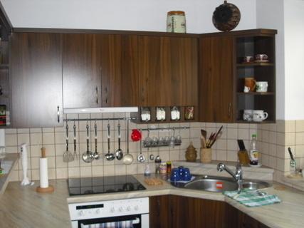FOTKA - kuchyň na chatě