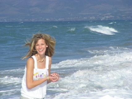 FOTKA - Mořská víla