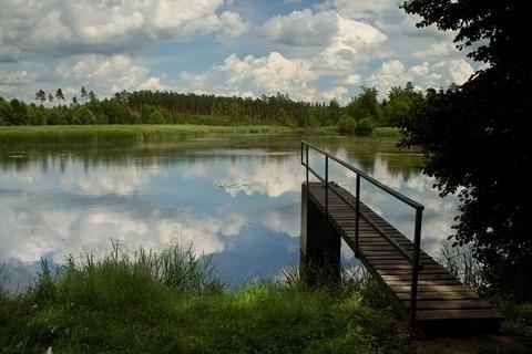 FOTKA - Vavrouškův rybník