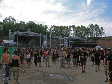 FOTKA - Brutal assualt 2009