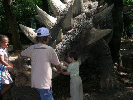 FOTKA - Dinopark Vyškov1
