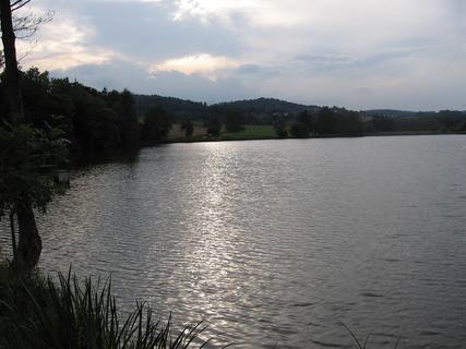 FOTKA - Rybník 2