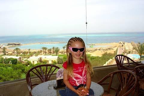 FOTKA - Oáza - Egypt