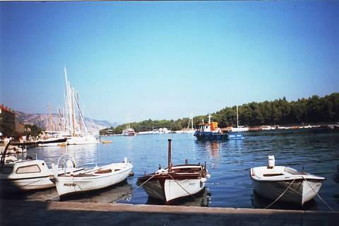 FOTKA - Chorvatsko 1