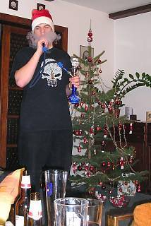 FOTKA - Satan Claus