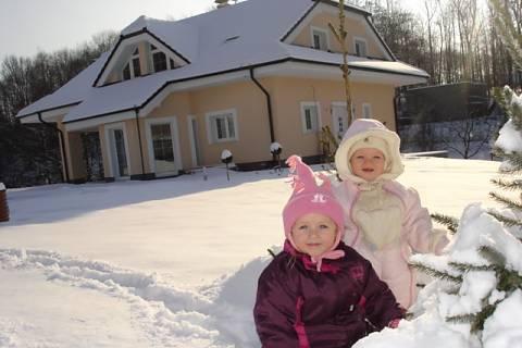 FOTKA - Minulý sníh