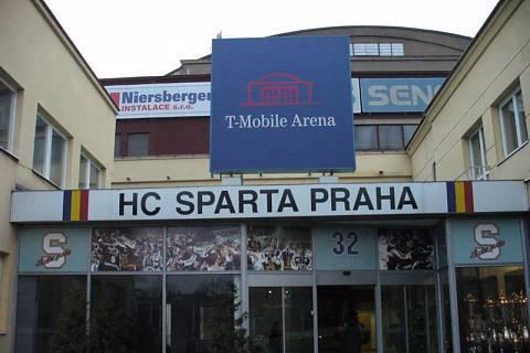 FOTKA - hokej