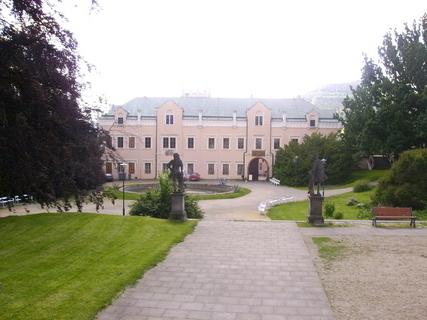 FOTKA - Klášterec nad Ohří2