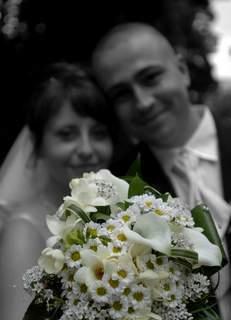 FOTKA - Svatební :-)