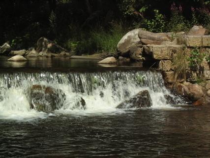 FOTKA - řeka Rolava