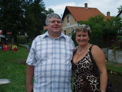 FOTKA - já s Jendou