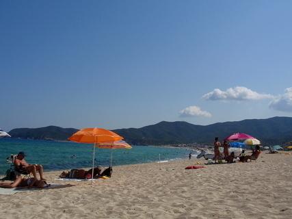 FOTKA - Řecko-moře a pláž
