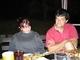Jarča a Martin-na Rendových narozeninách