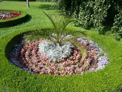 FOTKA - zámecká zahrada\\\\