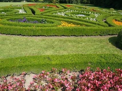 FOTKA - zámecká zahrada\\\\\\