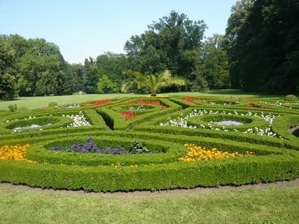 FOTKA - zámecká zahrada\\\\\\\
