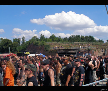 FOTKA - Brutal assault 2009