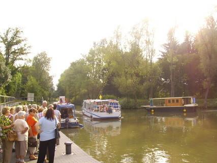 FOTKA - Baťův kanál-přístav6