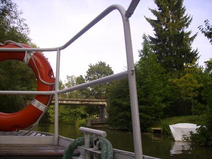 FOTKA - plavba Baťovým kanálem1