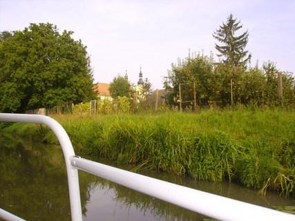 FOTKA - plavba Baťovým kanálem3
