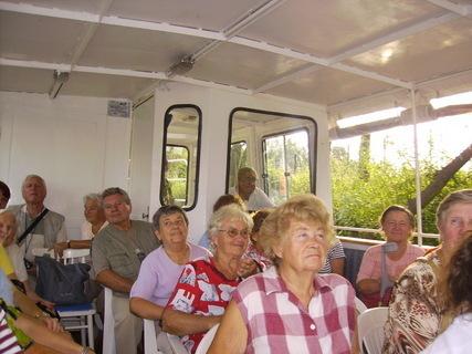 FOTKA - plavba Baťovým kanálem6