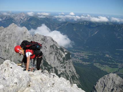 FOTKA - Já horolezec...