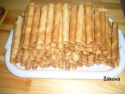 FOTKA - 100 ks trubiček medových