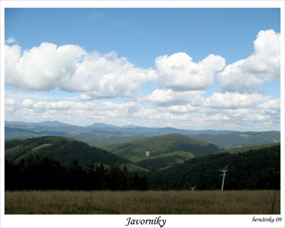 FOTKA - Příroda na horách