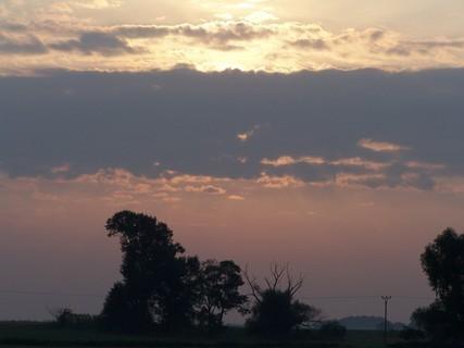 FOTKA - Východ slunce1