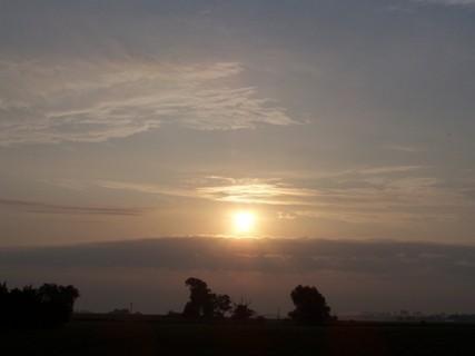 FOTKA - Sluníčko vstává