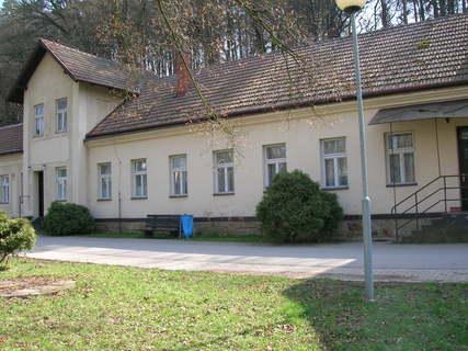 FOTKA - lázeňská budova