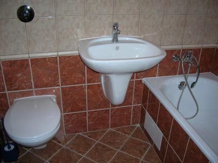 FOTKA - WC – nejdůležitější místnost.