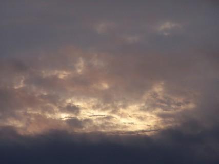 FOTKA - Svítání nad Rozkoší