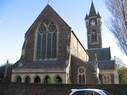 FOTKA - Neath - kostelik