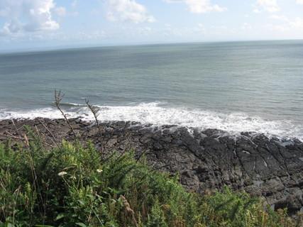 FOTKA - Cesta kolem pobřeží 2